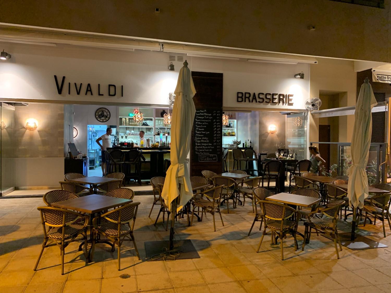 Vivaldi Moraira